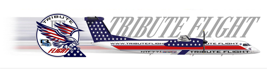 Tribute Flight