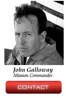 John Galloway, Founder